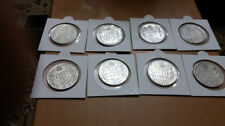 Silver Indian Coins
