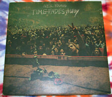 NEIL YOUNG Time Fades Away REPRISE RECORDS 1973 VG++ Folk Rock NO POSTER