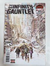 Infinity Gauntlet #3 003 Variant Edition Marvel Comics vf//nm CB2490