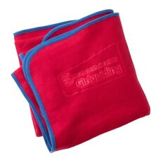 Girlguiding Brownie Guide Blanket Camp Blanket Raspberry Official Uniform New