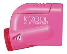 Kutsuwa Japan STAD K'ZOOL Multi Sharpener Pencil Sharpener RS018PK Japan