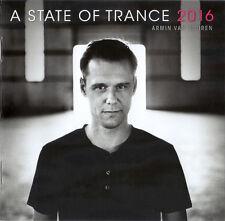 Armin Van Buuren - A State Of Trance 2016  2CD