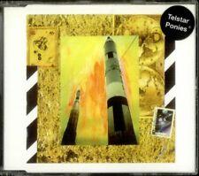 Not Even Starcrossed ~ Telstar Ponies CD