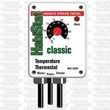 Habistat Temperature Thermostat Temp Stat Reptile Thermostat