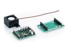 LGB L55029 Nachrüst-Lokdecoder mit Sound, DCC/MFX, Spur G