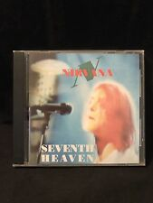 Pre-Owned Nirvana Seventh Heaven Live CD Rare Import KTS Original Pressing
