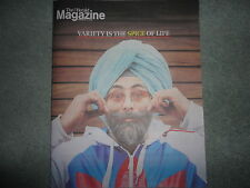 Hardeep Singh Kohli, women's hair loss, 5 love stories articles & pics in mag