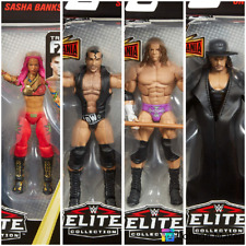 WWE PICK NEW FX WRESTLEMANIA 35 MATTEL ELITE SERIES WRESTLING ACTION FIGURE