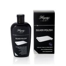 Hagerty Silver Polish 250ml Silber Putzmittel reinigen polieren Langzeitschutz