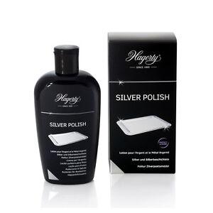 47,6€/1L Hagerty Silver Polish 250ml Silber Putzmittel reinigen polieren Schutz