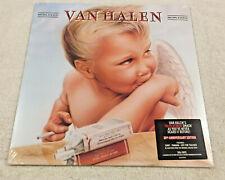 """VAN HALEN: """"1984"""": NEW 180g VINYL LP: REISSUE: REMASTERED: 30th Ann.Edition"""