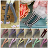 Stripe Socks for Doll Stocking Clothes Accessories Girl DIY Christmas Gift Hot