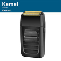 Kemei Rechargeable Shaver For Men Face Care Multifunction KM-1102 Strong Shaver