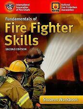 Fundamentals of Fire Fighter Skills by International Association of Fire Chiefs