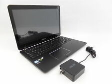 "ASUS Q534UX-BHI7T19 15.6"" 4K UHD Touch i7-7500u 16GB 2TB+512GB SSD GTX950M W10H"