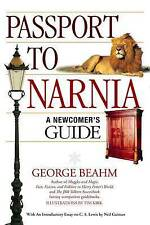 NEW Passport to Narnia: A Newcomer's Guide by George Beam Free Shipping