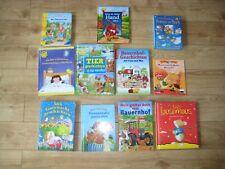 Konvolut/Sammlung/ Bücherpaket = 10 Kinderbücher - Bücher für Kinder ,vorlesen
