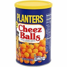 LOT OF IN STOCK Planters Cheez Curls & Cheese Balls 2018 LIMITED EDITION 1 EACH