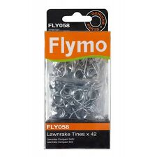 Flymo FLY058 Scarifier Lawn Rake Tines Part No. 5048070-01/4