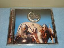 The Meads Of Asphodel - The Excommunication Of Christ, Album - CD, 2001 Supernal