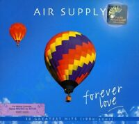 Air Supply - Forever Love [CD]
