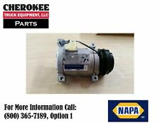 Compressor Works 3638377, A/C Compressor w/Clutch