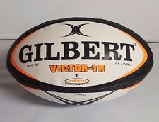Gilbert Vector TR Rugby Ball Size 2.5 *Brand New*