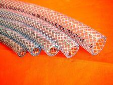 Druckschlauch Luftschlauch Druckluft Gewebe Schlauch 5 6 7 8 10 12 14 METERWARE