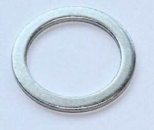 Drain Sump Plug Seal FOR VOLVO XC60 I 2.4 08->17 Diesel 156 Estate Elring