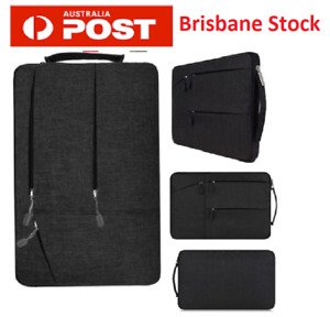 """TOSHIBA A50/L50/C50 TECRA Ps595a 15.6"""" inch Bag Laptop Sleeve Carry Case Cover"""