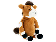 Hiccups For Kids Lazy Horse Shaped Novelty Plush Cushion for Kids. Children