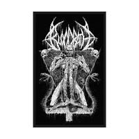 OFFICIAL LICENSED - BLOODBATH - MORBID ANTICHRIST SEW ON PATCH DEATH METAL