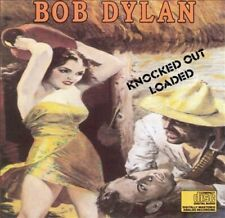 [Music CD] Bob Dylan - Knocked Out Loaded