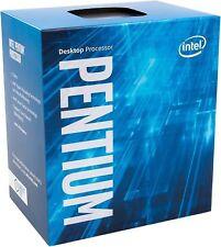 Intel Pentium G5500 - 3.8 GHz Dual-Core (BX80684G5500) Processor