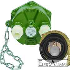 Zapfwellenpumpe Wasser-Pumpe MT300 mit Schlauchset, Spritzdüse und Saugkorb