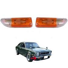 Fit 1970-1974 Toyota Corolla Ke20 Ke25 Ke22 Te21 Te26 Te27 Front Lamp Light L+R