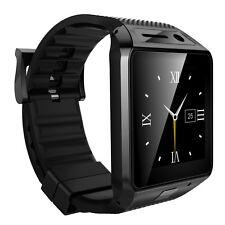 Reloj inteligente con Bluetooth más reciente banda de actividad deportiva para iPhone Samsung LG HTC ZTE