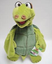 Living Puppets Handpuppe  Aristoteles  Schildkröte  61 cm  NEU