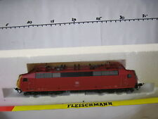 Fleischmann HO 4351 E Lokomotive BR 120 103-7 DB ROT (RG/RK/152-60S7/1)