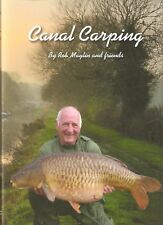 MAYLIN ROB COARSE FISHING BOOK CANAL CARPING Off The Beaten Track Bargain NEW