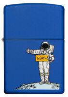 ZIPPO Feuerzeug Moon Landing per Anhalter zur Erde - Neuheit 2020 - 60004777