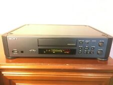 SONY TC-S7 Stereo Cassette Deck HIFI (New CAPSTAN BELT)  3-head 3-motor Tested!