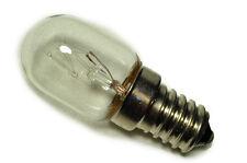 Pfaff Sewing Machine Light Bulb, 15watt, Screw Base