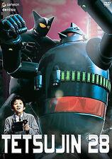Tetsujin 28: The Movie (DVD, 2006, Subtitled)