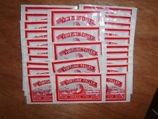24 Fortune Telling Fish.Great For Party Favours/Fete Gifts.Free 1st class post