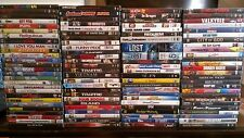 100+ DVD Lot - New/Used - COMEDY, ACTION, CRITERION - All in Great Condition!!!