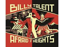Afraid Of Heights von Billy Talent (2016), 180 Gram Vinyl, Neu OVP, 2 LP Set !!