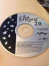 Aris MPC Wizard 2.0 Test & Tuneup Your Multimedia PC (PC, 1992) Windows Software
