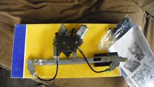 ELECTRIC WINDOW WINDER VW GOLF REAR OFFSIDE 11/2003-ON 4 DOOR MODELS AC506