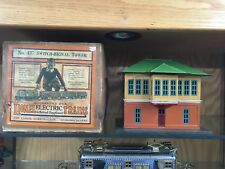 Lionel 437 Switch Signal Tower with Original Box